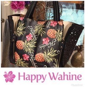Happy Wahine
